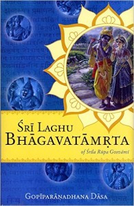 "New Releases : ""Sri Laghu-Bhagavatamrta"""