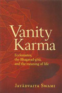 VKA Vanity Karma-01