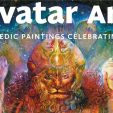 New Book : Avatar Art
